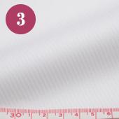 レディースオーダーメイドシャツ - マルチストライプ